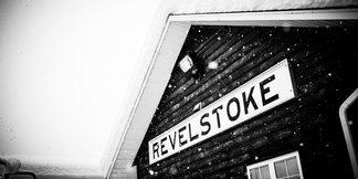 FWT 2014 - Report de l'étape de Revelstoke ©freerideworldtour.com / D. Carlier