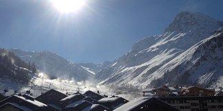 Raport śnieżny: listopadowy śnieg pozwala na wcześniejsze otwieranie ośrodków w Europie