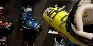 Come scegliere gli scarponi da sci? ©Ashleigh Miller Photography