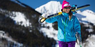 Quelle station choisir pour la pratique du ski de printemps ? ©Jeremy Swanson