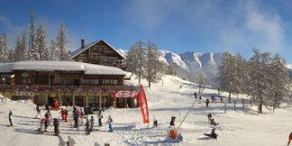 10 of the best family ski resorts in France ©Katallys / Livecam 360