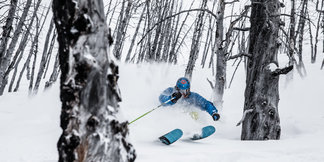 Top Ski Resorts for Thanksgiving: Banff ©Liam Doran