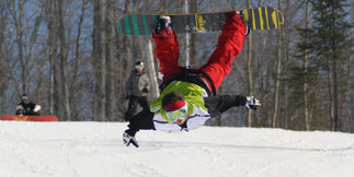 Midwest: Indianhead Mountain - ©Indianhead Mountain Resort