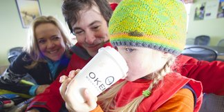 2014 Best Family Ski Resort: Okemo Mountain Resort ©Okemo Mountain Resort