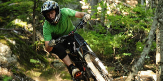 Dirty 30: Bike Park Opening Dates ©Steve Rogers/Tourism Whistler