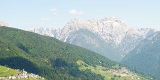 Agosto in Val Comelico: 2 eventi imperdibili! ©Consorzio Belle Dolomiti