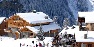 Guide to your first family ski holiday ©Guerreiro Coralie