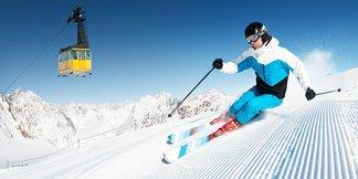 Les meilleurs skis de piste pour hommes (saison 2014/2015) ©dell - Fotolia.com