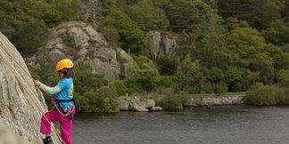 Meer bergbewustzijn bij zowel toeristen als de lokale bevolking ©Respect The Mountains