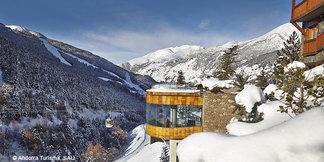 Pierre & Vacances ouvre 3 nouvelles résidences en Andorre ©Andorra Turisma