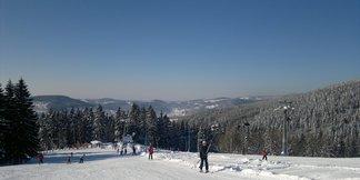 Rokytnice n/J: Předprodej sezónních skipasů do 30.11.2014 už od 4900 Kč! ©Facebook Rokytnice nad Jizerou