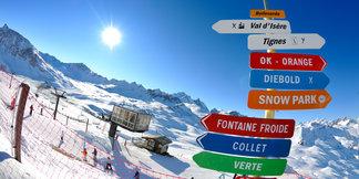 Les stations de ski qui ouvrent ce week-end (2/2) ©© .shock - Fotolia.com