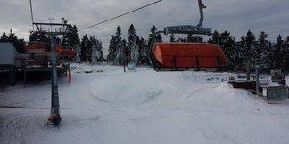 Raport śniegowy: na Mikołajki ruszają pierwsze duże ośrodki w Polsce, Europa czeka na śnieg ©Winterpol Zieleniec
