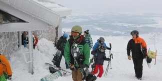 Ski Scotland: Five days in the Scottish Highlands ©Peter Jolly