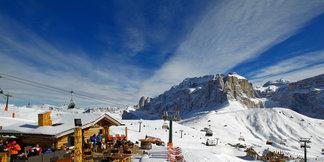 Trentino: un inverno a base di sci ed eventi sportivi
