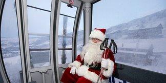 Nytt utstyr til jul? Her kan du teste! ©Christian Bråtebekken