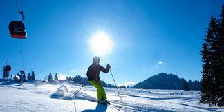 Szusowanie za darmo: ośrodki narciarskie z bezpłatnymi wyciągami ©Oberstaufen Tourismus