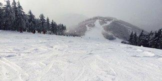 Czeskie TOP 10: najdłuższe trasy narciarskie w Czechach ©facebook.com/dolnimorava