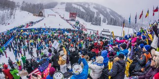 Infographic: Skier, Spectator & Scene Stats From the 2015 World Ski Championships ©Kevin Krill-Crested Butte Photography