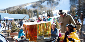 Doing a ski season: The highs and lows ©Jack Affleck