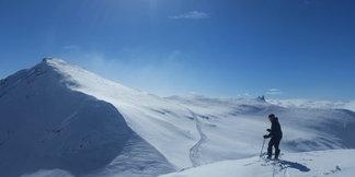 Impresje z wypadu do Laax (Szwajcaria) - © Skiinfo.de