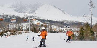 Snowiest Resort of the Week: Jasný víťaz 10. týždňa - nemecká Zugspitze