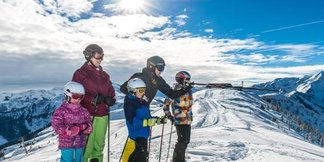 Guide to your first family ski holiday ©Tirol Werbung