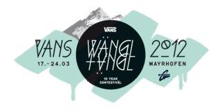 10th Anniversary Vans Wängl Tängl in Mayrhofen