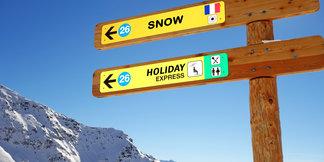 Narty w Alpach dla oszczędnych, czyli 10 wskazówek na tani zimowy urlop ©Gamut - Fotolia.com