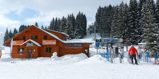 Oravská Lesná: Nová lanovka, vlek a dobudované technické zasnežovanie ©ORAVA SNOW - Oravská Lesná