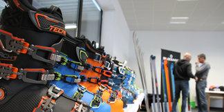 Kampf den Schmerzen: So hat man mit neuen Skischuhen keine Probleme - ©Skiinfo