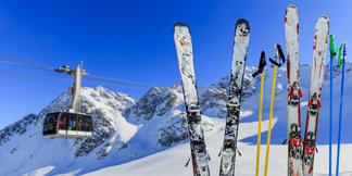 Les stations les plus enneigées du moment ©Gorilla - Fotolia.com
