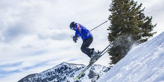 Southern Storm Blankets Ski Apache with 5-8 Inches! ©Ski Apache