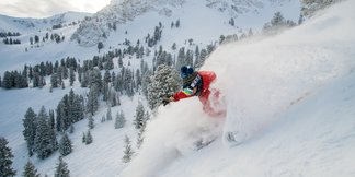 Snowiest Resort of the Week: 1.21-1.27 ©Chris Morgan