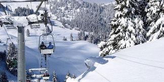 Panorama grandiose à Villars ©Villars-Gryon Tourism