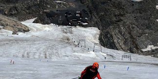 More Snow In The Southern Hemisphere, More Glaciers Re-open In the Alps