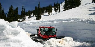 Two Resorts Opening For Canada Day Skiing and Boarding on July 1st