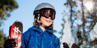 5 Reasons Spring Skiing is Best for Beginners ©Big Bear Mountain Resort