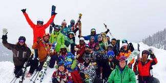 Spring Events Bloom in Colorado Ski Country - ©Loveland Ski Area