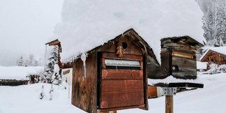 Březen, nový sníh nesem! - © Chamonix