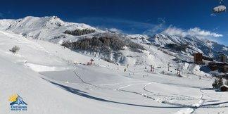 La saison de ski enfin pleinement lancée dans le Champsaur ©OT Orcières Merlette 1850