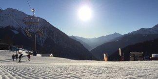 Courmayeur: acquista lo skipass online e salta la coda! ©Courmayeur Mont Blanc Funivie Facebook