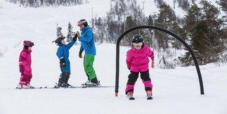 Aktiviteter for store og små i vinterferien ©Emilie Holba