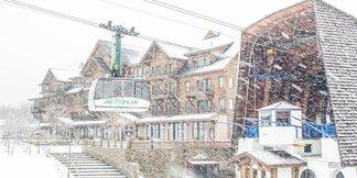 Snowiest Resort of the Week: 3.4-3.10 ©Jay Peak