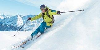Najväčšie lyžiarske strediská v Rakúsku: 4 –Silvretta Arena | Ischgl - Samnaun | ©TVB Paznaun-ischgl