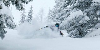 Snowiest Resort of the Week: 2.25-3.3 ©Whitefish Mountain Resort