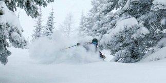 Snowiest Resort of the Week: 2.25-3.3 ©Whitefish Mountain Resort