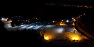 Fördermittelbescheid übergeben: Skigebiet in Oberhof wird ausgebaut - ©© Marcus König   Oberhof-Sportstätten GmbH
