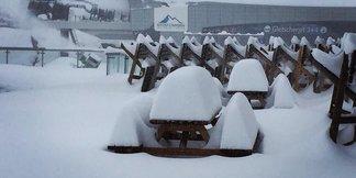 Schneebericht: Am Wochenende steht Schneefall auf dem Programm! - ©Kitzsteinhorn | Facebook