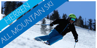 All Mountain Ski Test 2017/2018 - ©Jim Kinney | Masterfit Media